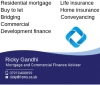 1st Choice Mortgages Limited