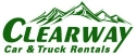 Clearway Car & Truck Rentals