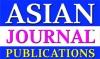 Asian Journal Publications