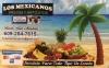 Los Mexicanos Frutas Y Antojitos