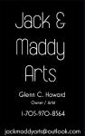 Jack & Maddy Arts
