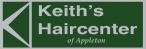 Keith's Haircenter of Appleton