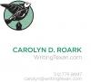 Carolyn D Roark
