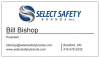 Select Safety Brands Inc.