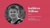 Avon, Independent Representative--Kathleen Willson
