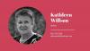 Avon, Independent Representative--Kathleen Willson