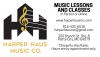 Harper Haus Music Company