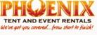 Phoenix Tent & Event Rentals Inc
