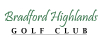 Bradford Highlands Golf Club