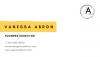 Agency Abron