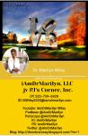 iAmDrMarilyn, LLC