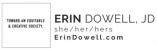 Erin Dowell