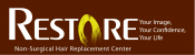 Restore Non-Surgical Hair Replacement Center, Inc.