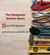 Graham The Handyman