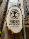 Strange Wood Products