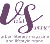 Violet Summer Magazine & Lifestyle Brand
