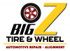 Big Z Tire and Wheel