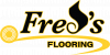 Fred's Flooring