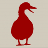 The Crimson Duck