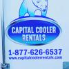 Capital Cooler Rentals