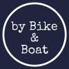 by Bike & Boat