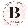 Bond Hair Bar