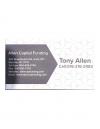 Allen Capital Funding