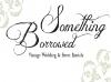 Something Borrowed Vintage Wedding and Event Rentals